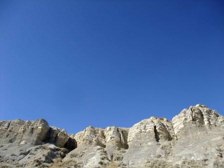 colorado blue skies