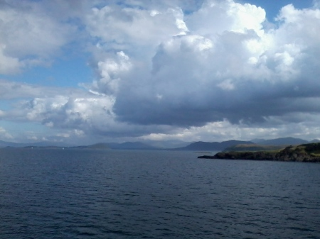 mull and beyond