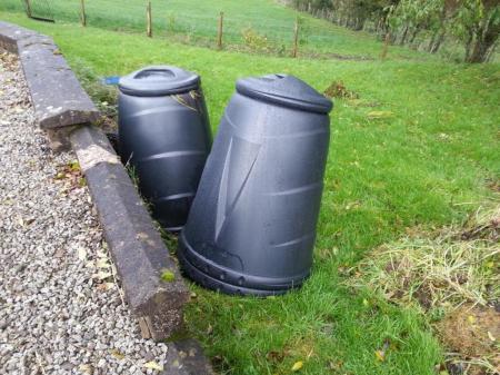 compost daleks